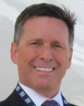 Colorado Springs Airport Names New Aviation Director