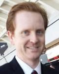 Burbank-Glendale-Pasadena Airport Authority Announces Deputy Executive Dir, Planning & Development