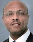 Charles Everett CM