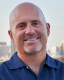 Chris Schweighart CM