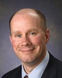 Mark Mulchaey CM