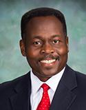Toney Coleman, PhD, AAE