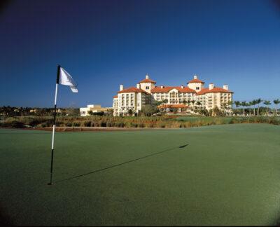 Tiburon at The Ritz Carlton Golf Resort  Naples CVB
