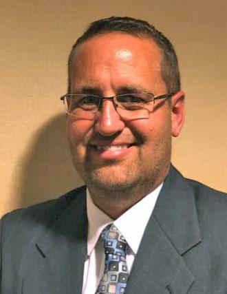 Keith Holt