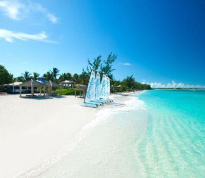 beach tciaa
