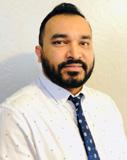 Faiyaz Ali 127x160