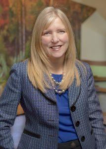 Rebecca Hupp 2020 Idaho Business Women of the Year