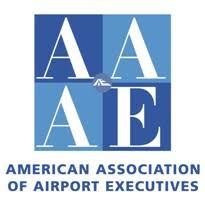 AAAE Airport Executives Logo