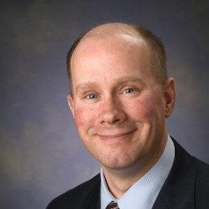 Mark Mulchaey