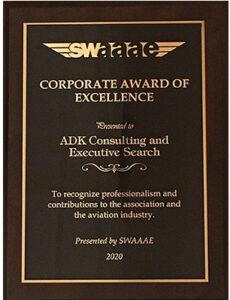 SWAAAE Award