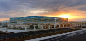 SGF Airport