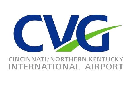 Cincinnati Northern Kentucky International Airport 150