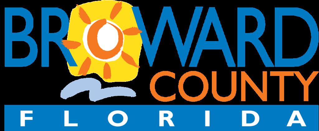 Broward County Florida Logo 150