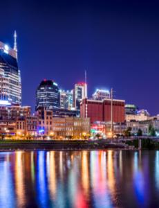 Nashville Waterfront
