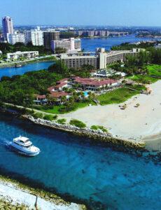 Boca Raton Beach Skyview 150