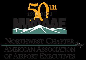 NWAAAE Logo 50th Anniversary
